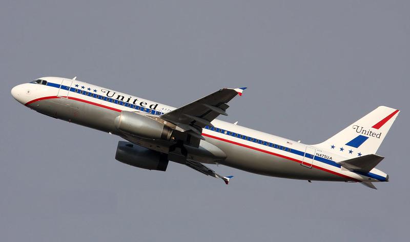Retro A320
